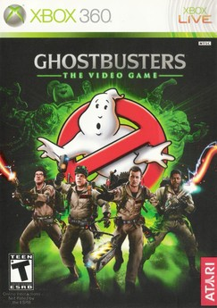 Ghostbusters: The Video Game (US-NTSC)