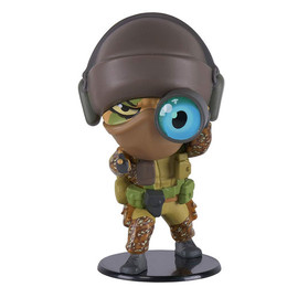 Six Collection Serie 4 - Glaz