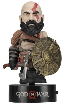 God of War - Kratos Body Knocker