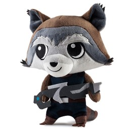Guardians of the Galaxy Vol. 2 - Rocket Racoon Plüschfigur
