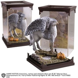 Harry Potter Magical Creatures Statue - Seidenschnabel