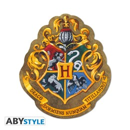 Harry Potter - Mousepad - Hogwarts logo