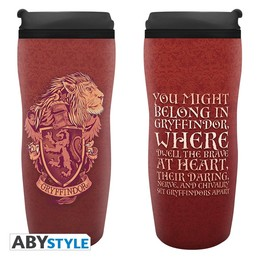Harry Potter Reisebecher - Gryffindor