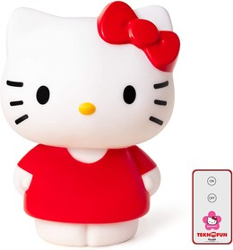 Hello Kitty LED Lampe 25 cm