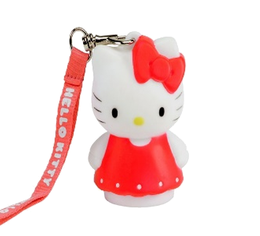 Hello Kitty Lampe - Einhorn-Kleid (8cm)