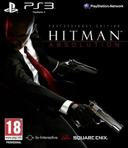 Hitman: Absolution Professional Edition  AT-Import
