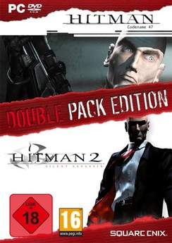 Hitman: Codename 47 & Silent Assassin Double Pack
