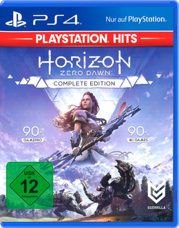 Horizon: Zero Dawn - Complete Edition Playstation Hits