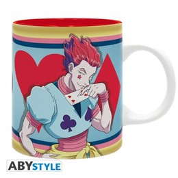 Hunter x Hunter - Tasse Hisoka 320 ml