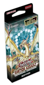 Yu-Gi-Oh! Ignition Assault - Special Edition - ENGLISCH
