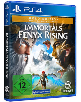 Immortals Fenyx Rising - Gold Edition