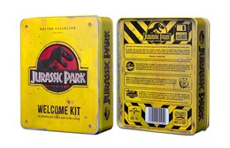 Jurassic Park Welcome Kit (Standard Edition)