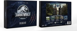 Jurassic World Deluxe Kit - Collector´s Edition