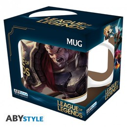 League of Legends - Tasse Garen vs Darius 320 ml