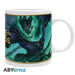 League of Legends - Tasse Lucian vs Thresh 320ml