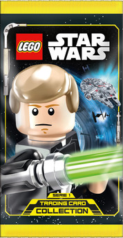 Lego Star Wars TCG - Booster - DE