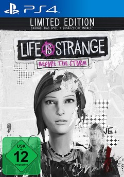 Life is Strange - Before the Storm Limited Edition