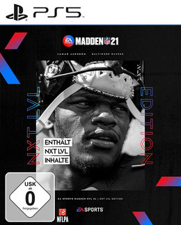Madden NFL 21 - Next Level Editon
