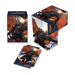 Magic The Gathering: Aether Revolt Deck-Box V3 - Herald