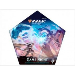 Magic The Gathering: Game Night - ENGLISCH