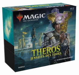 Magic The Gathering: Theros Jenseits des Todes - Bundle - ENGLISCH