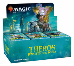 Magic The Gathering: Theros Jenseits des Todes - Display - DE