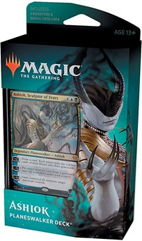 Magic The Gathering: Theros Jenseits des Todes - Planeswalker Doppel-Deck - DE