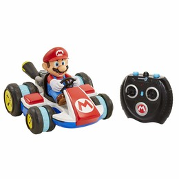 Mario Kart Mini RC Racer