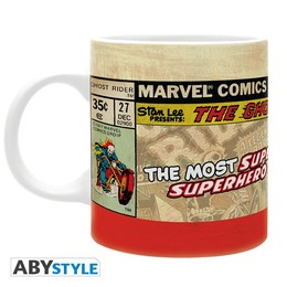 Marvel Tasse - Ghost Rider