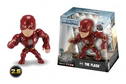 Metalfigs - Justice League - The Flash