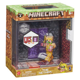 Minecraft - Der Nether