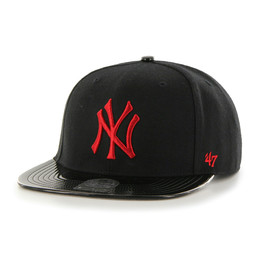 MLB New York Yankees Snapback Cap