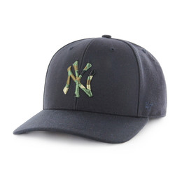 MLB New York Yankees Strapback Cap