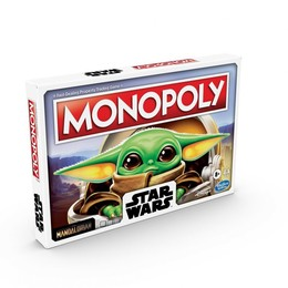 Monopoly Star Wars: The Mandalorian - Das Kind