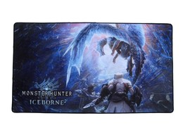 Monster Hunter World XL Mauspad - Iceborne