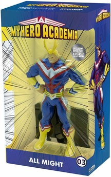 My Hero Academia Figur - All Might
