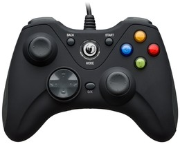 Nacon PC Gaming Controller GC-100XF PC Schwarz