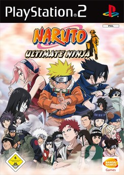 Naruto Ultimate Ninja