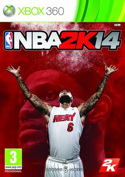 NBA 2K14 AT-Import