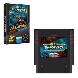Data East - All Star Collection