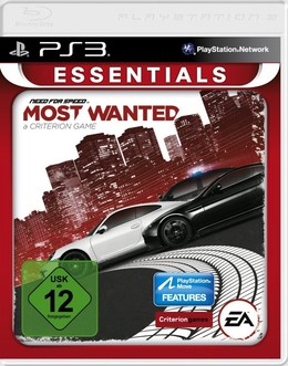 Need for Speed NFS: Most Wanted Essentials