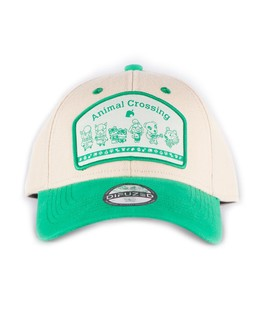 Nintendo Animal Crossing Cap