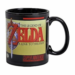 Nintendo Tasse - Zelda A Link To The Past