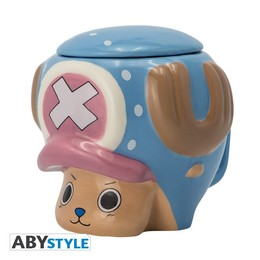 One Piece - Chopper 3D Tasse 320ml