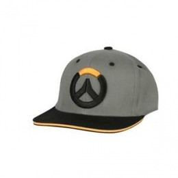 Overwatch Blocked Stretch Fit Cap