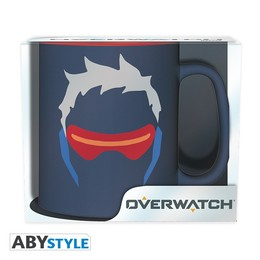 Overwatch Tasse - Soldier 76