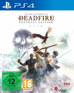 Pillars of Eternity 2 - Deadfire Ultimate Edition