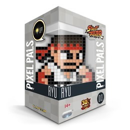 Pixel Pals - Hot Ryu 023