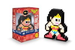 Pixel Pals - Wonder Woman