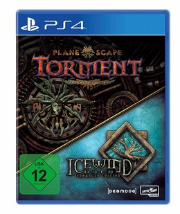 Planescape: Torment & Icewind Dale Enhanced Edition